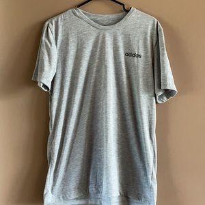 Bundle of 2 shirts ! Adidas & Champion